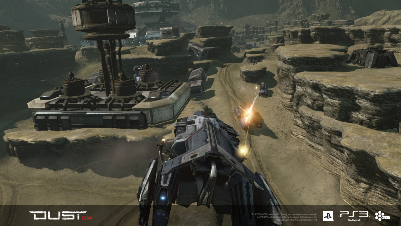 DUST 514 Screenshot (7)
