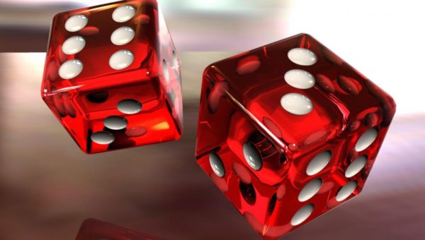 1366x768_gambling-dices-red-colors-glass-3D-HD-Wallpaper