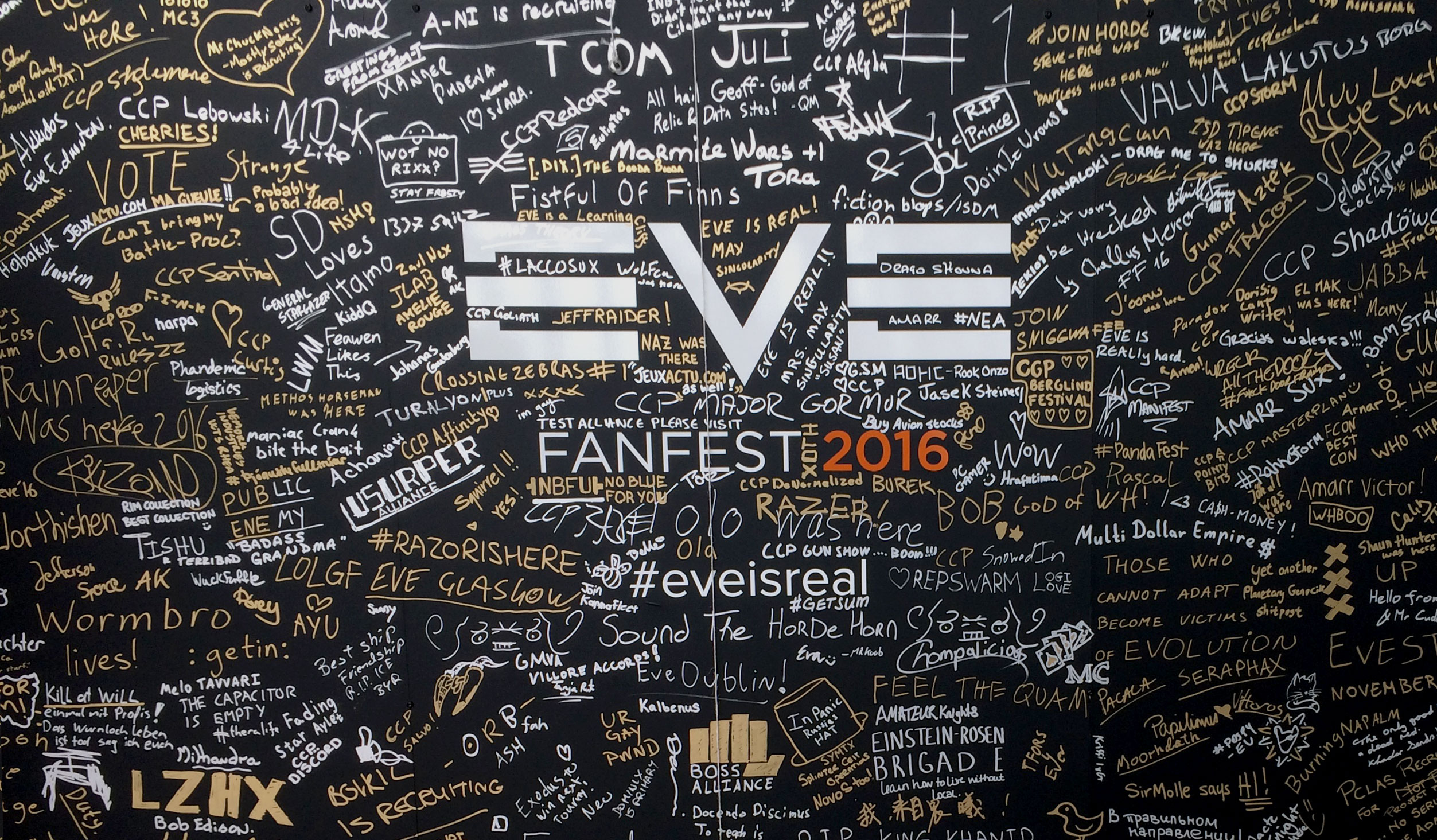 EVE-is-real