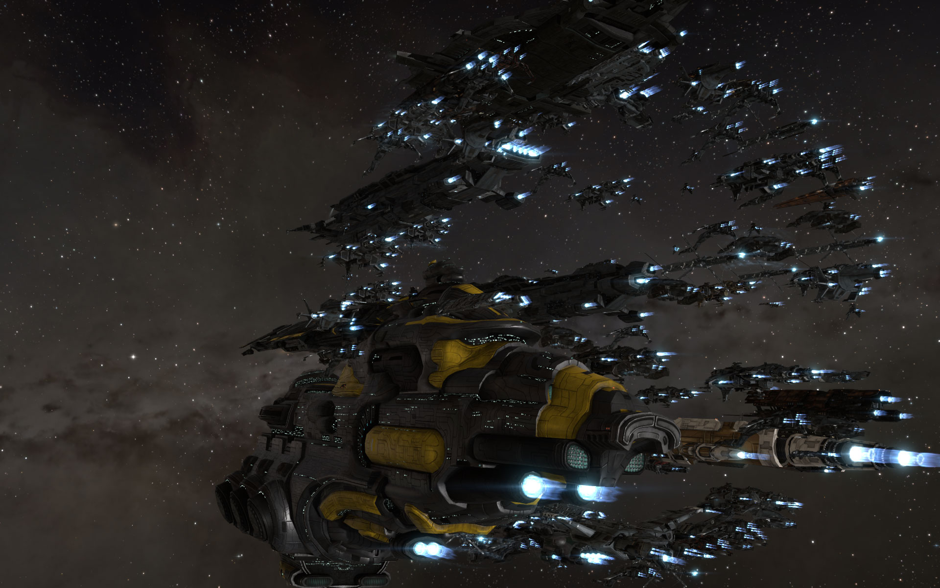 Pandemic-Horde-fleet-2