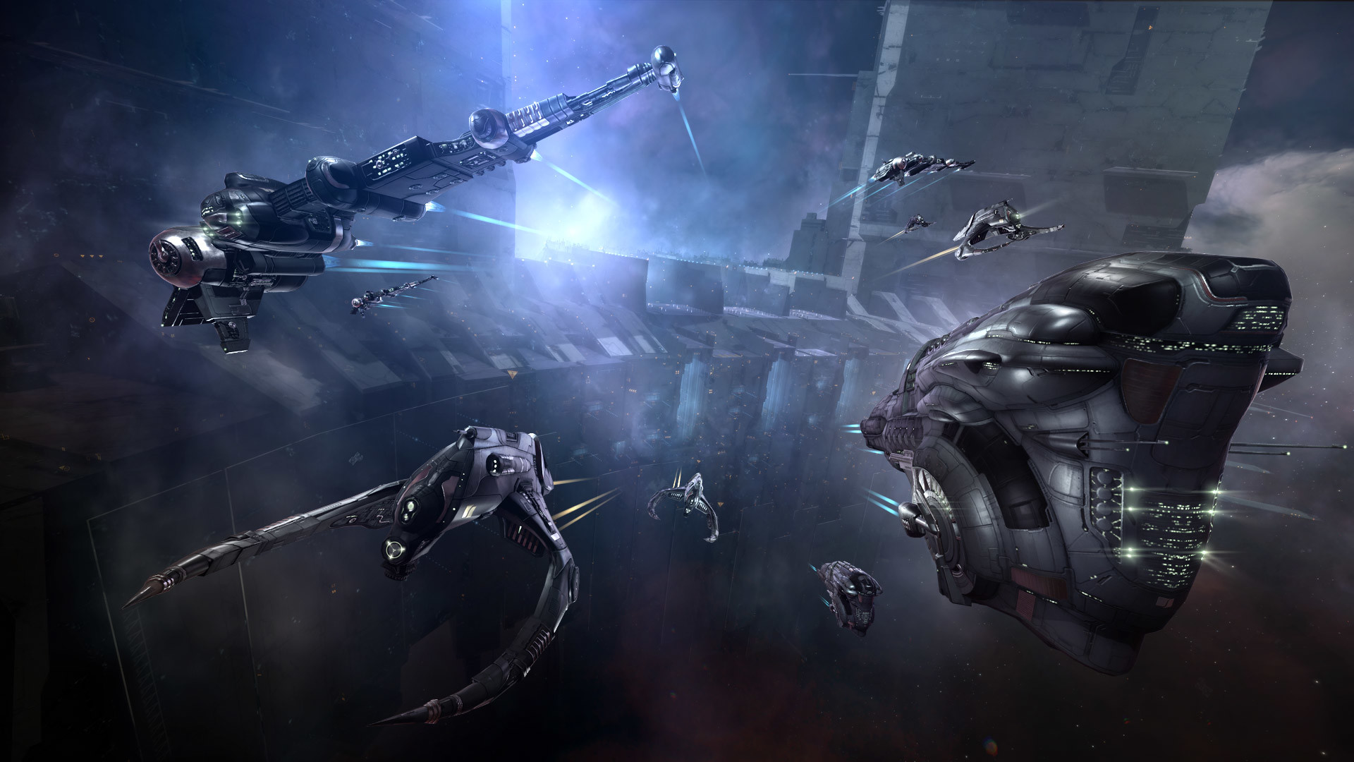 Shadow of the Serpent EVE Online