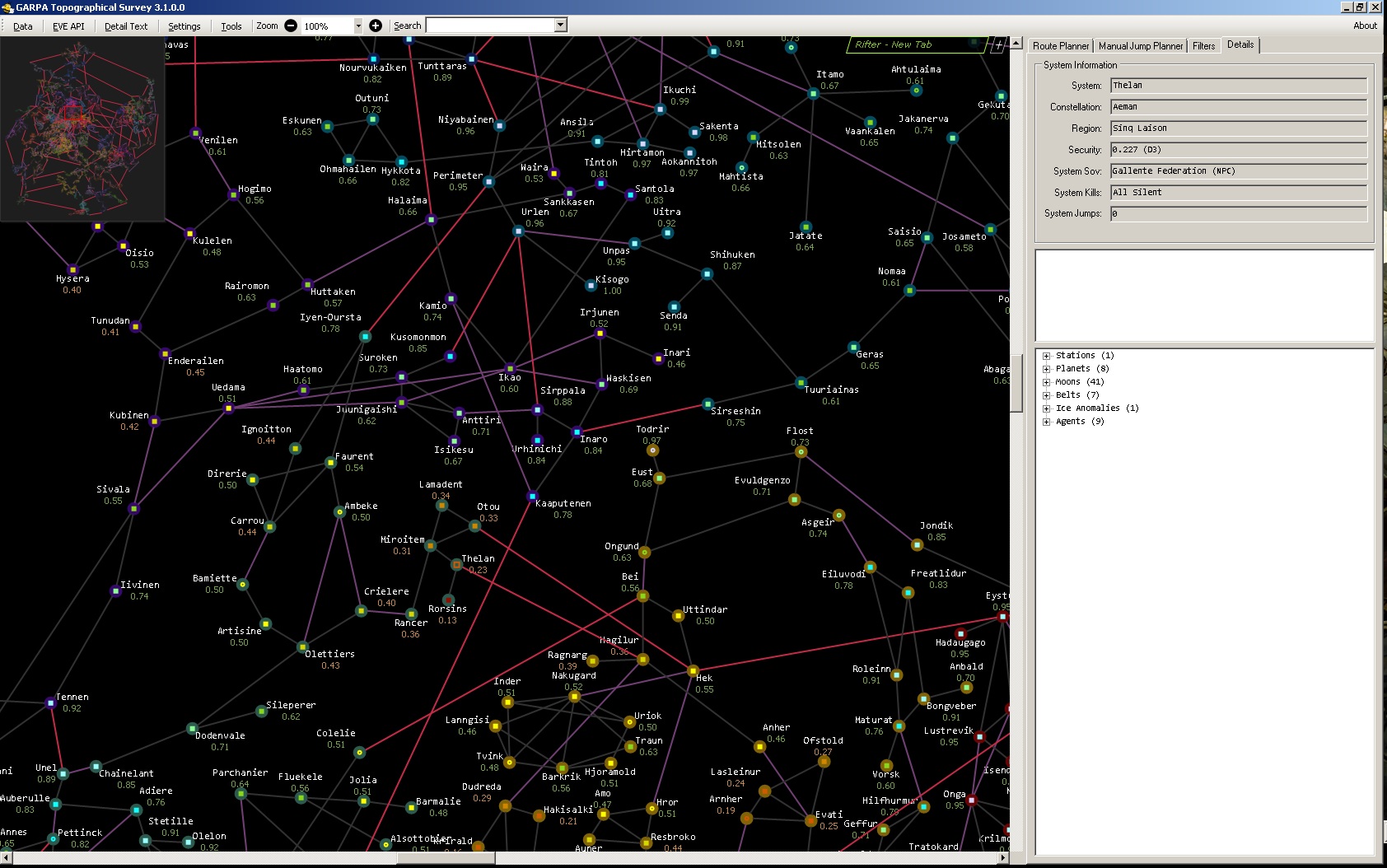 Post-Mortem Feature: Eve-Eye Maps » Crossing Zes – EVE ... on