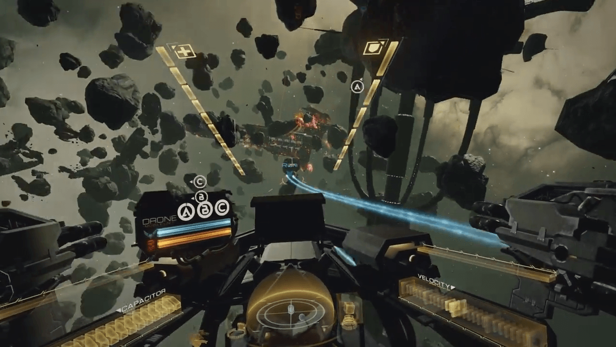 eve-valkyrie-carrier-assault-vr-gameplay