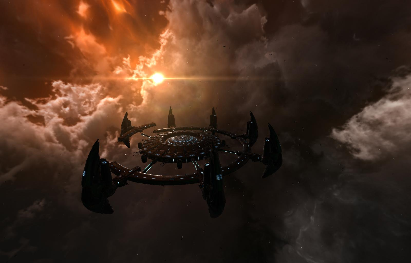 Through a Wormhole, Darkly » Crossing Zebras – EVE Online articles