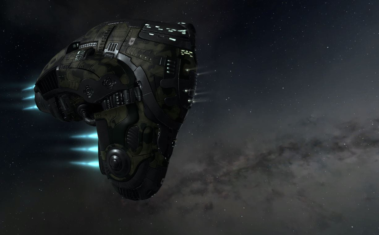 eve online how to stop drones getting targeted