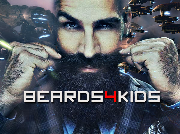 Beards4Kids