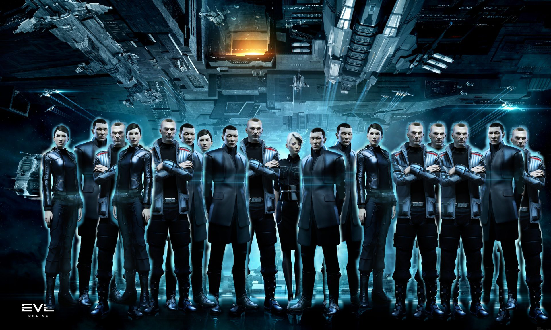 Things you can do with an Alpha Clone » Crossing Zebras – EVE Online